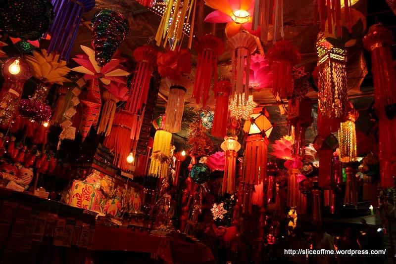 Diwali from the eyes of a Mumbaikar