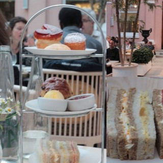 Afternoon Tea at The Wallace Collection
