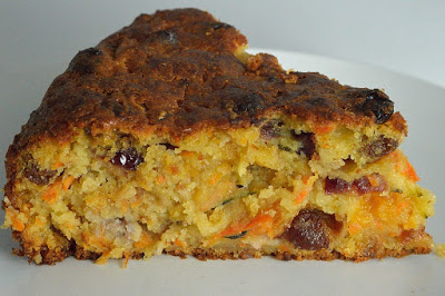 5 a day cake 2 - Michelle - Utterly scrummy