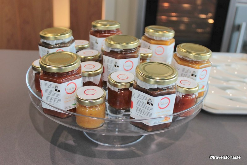 eINDIE range of handmade Chutneys and Relishes