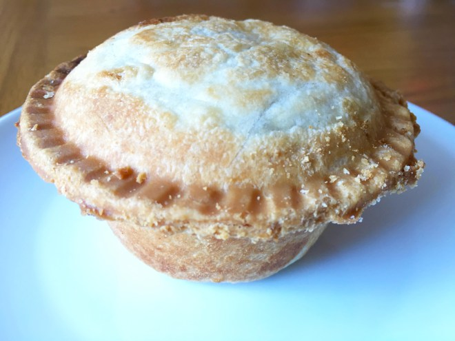 Mince & Vegetable Pies - Jo's Kitchen