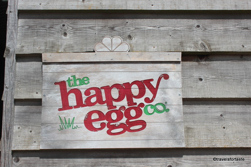 Happy Egg Co