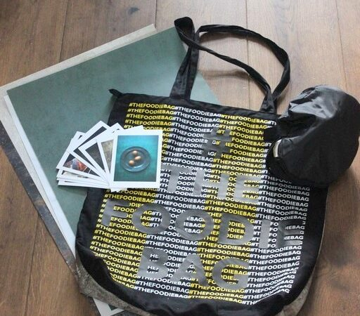 The Instagram Bag Review and Giveaway